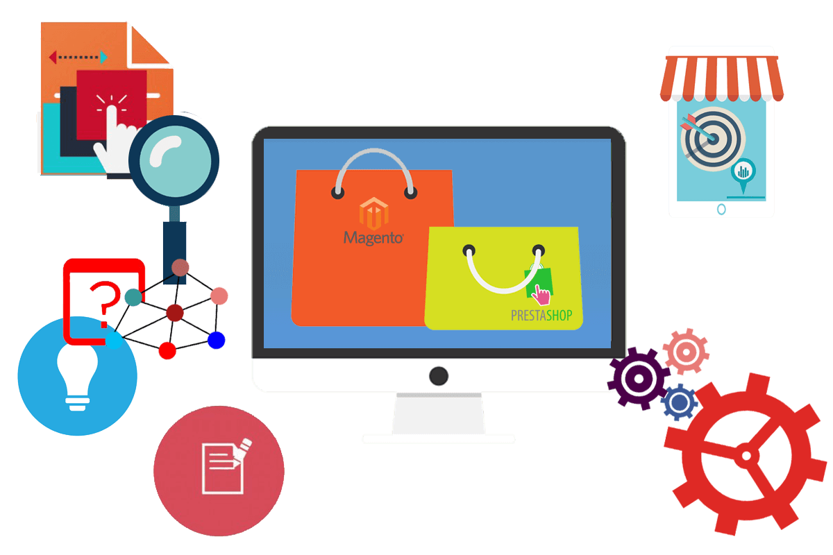 agence création site ecommerce