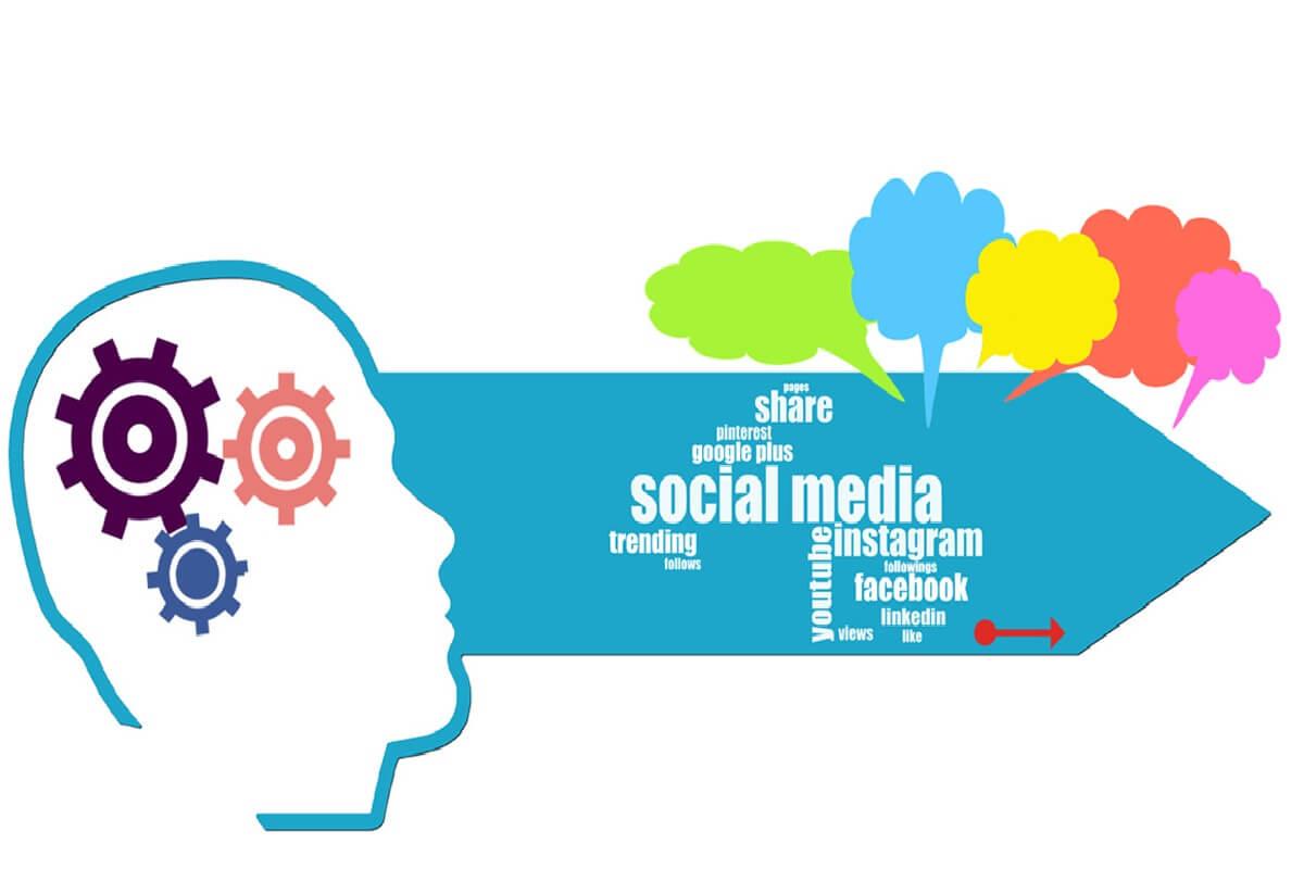 stratégie médias-sociaux